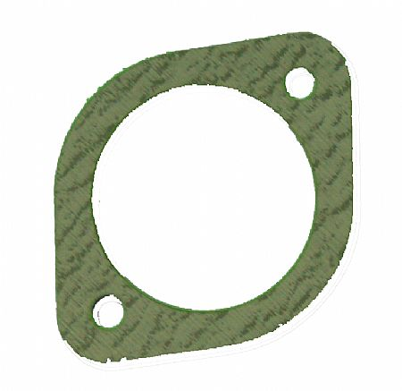 "3"" COLLECTOR GASKET FOR SHORTYS"