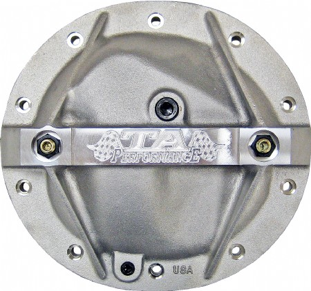 "B.O.P. 8.2""/8.5"" 10 Bolt Rear End Girdle - Low Profile"