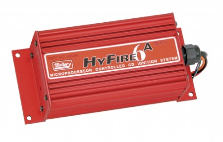 HYFIRE 6A Ignition Box