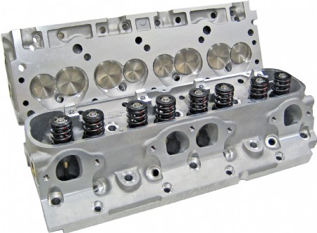 Stage 2 Heads Stage 2 Se Aluminum Cylinder Heads Assembled Ta Stage 2se A Taperformance Com