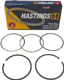 231 NON-TURBO MOLY RING SET