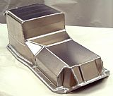 455 DEEP SUMP OIL PAN - ALUMINUM