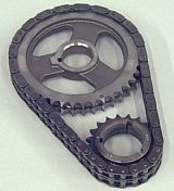 350 DOUBLE ROLLER TIMING SET